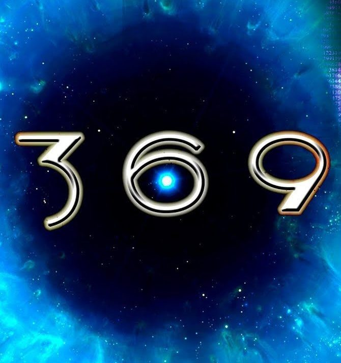 ニコラ・テスラが導きだした、宇宙の秘密と369の法則について迫る。