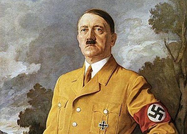 独裁者アドルフ・ヒトラーとはどんな人物?
